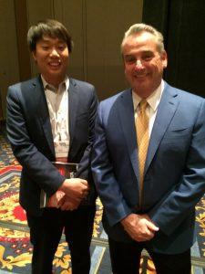 J Carcamo & Associates at Casino Marketing & Technology Conference