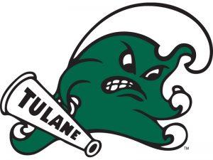 Tulane Green Wave - J Carcamo & Associates