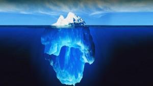 Brand Iceberg - J Carcamo & Associates