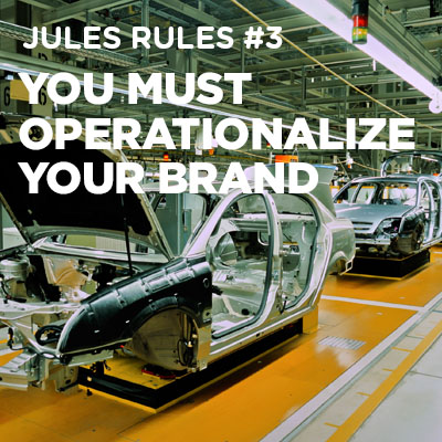 Jules Rules #3 - J Carcamo & Associates