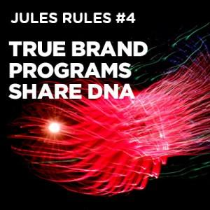 Jules Rules #4 - J Carcamo & Associates