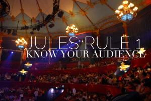 Jules Rules 1 - J Carcamo & Associates