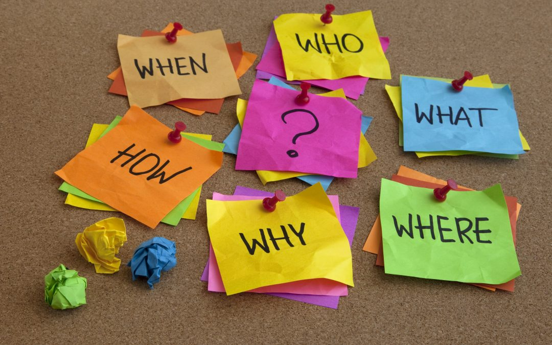 Hiring An Agency: What To Ask