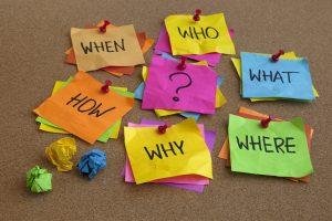 Questions to ask when hiring an agency - J Carcamo & Associates