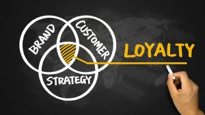brand development and loyalty - J Carcamo & Associates