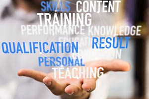 marketing training tip virtual learning