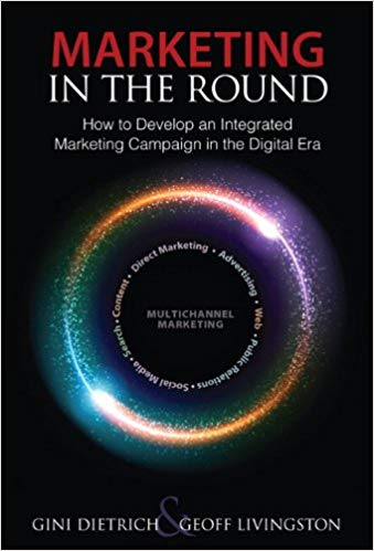 Marketing In The Round Book