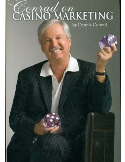 Conrad on Casino Marketing