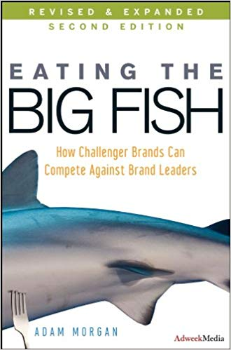 Eating The Big Fish Book