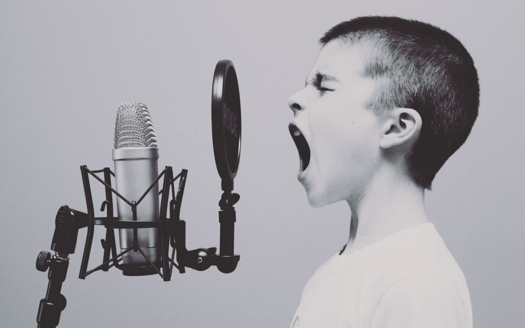 Brand Voice and Why It Matters
