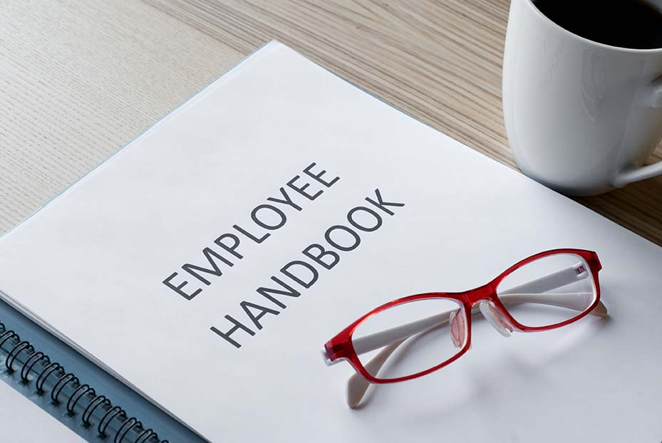Creating the Perfect Employee Manual – Drivetime Marketing 2019.18