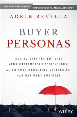 Buyer Personas Book