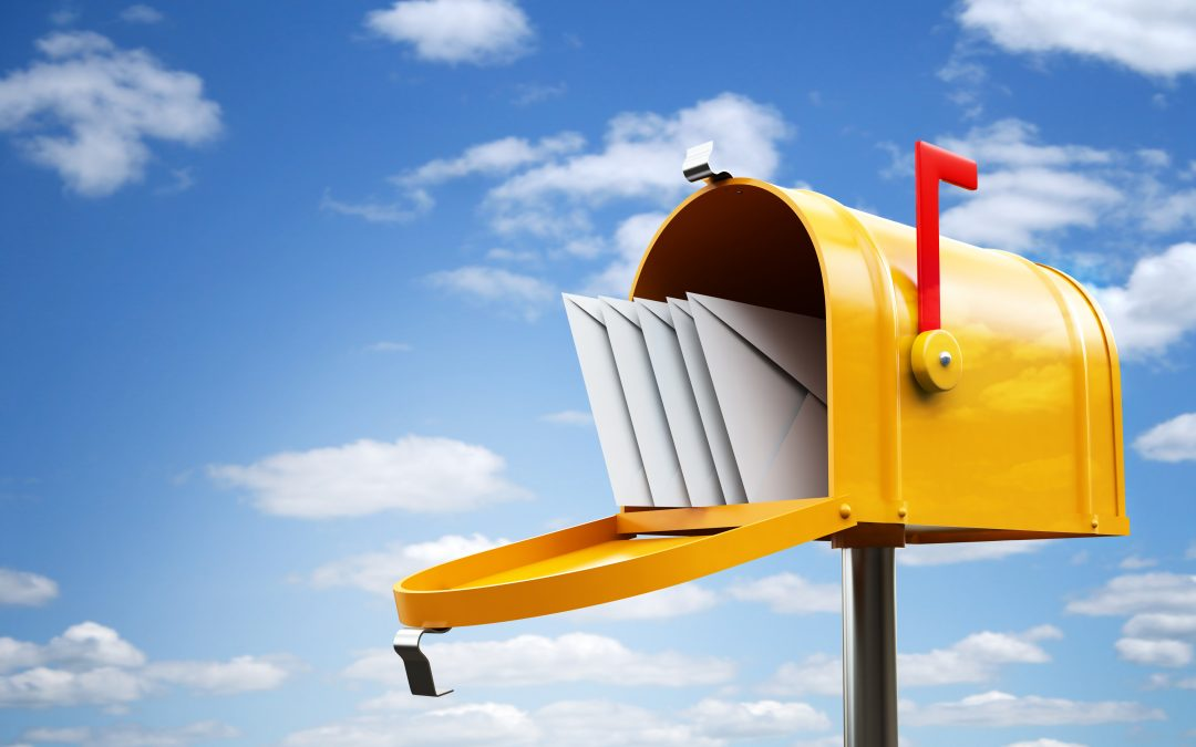 Telling Your Brand Story in the Mailbox – Drivetime Marketing 2019.21