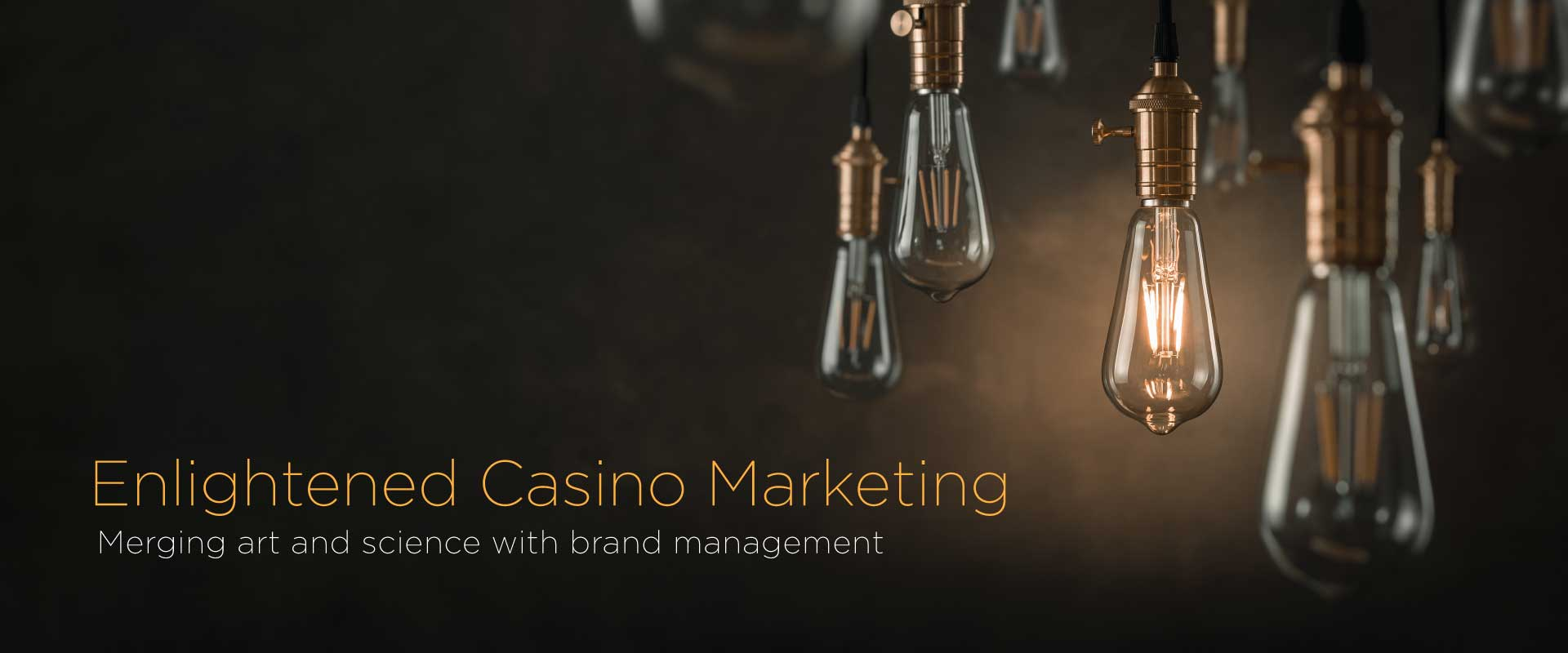 Enlightened Marketing - JCarcamo